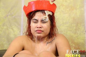 Face Fucking Kehlani Kalypso