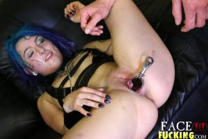 Face Fucking Orion Starr 2