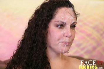 Face Fucking Victoria Monet
