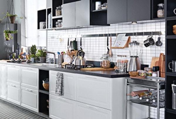 Cucine Ikea guida alla scelta  FaceHome