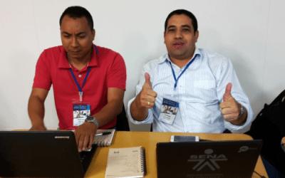 Proyecto de Certificación ICDL a Coordinadores SENA