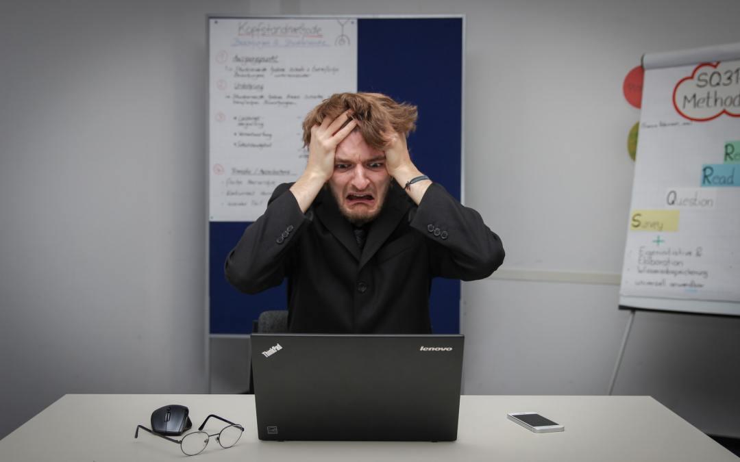 ¿Cuánto le cuesta a su organización el analfabetismo digital?