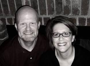 Jeff & Julie