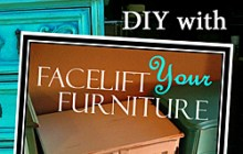 Facelift Your Furniture