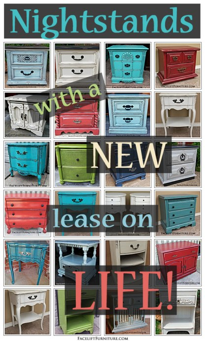 New Lease On Life chunky archives - facelift furniture