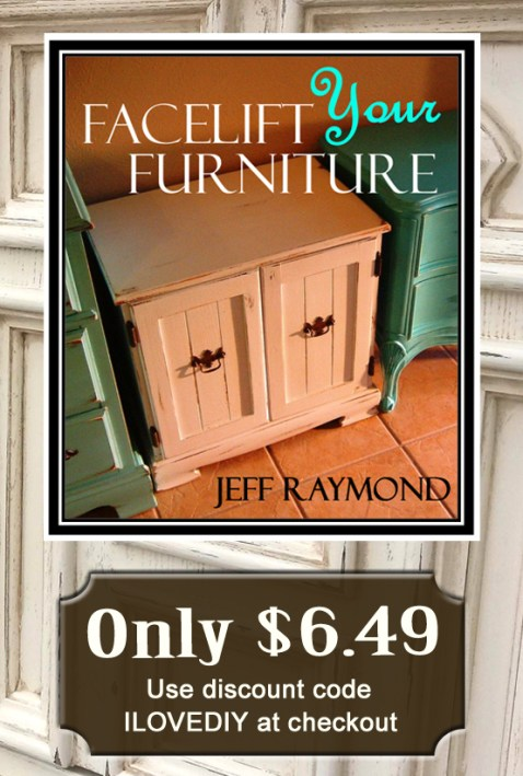 Turquoise - Facelift Your Furniture 6.49 SALE - Off White2