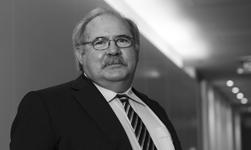 CEO John Borshoff Paladin Energy. Australian uranium miner Paladin Energy