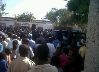 Peter Muthalika @ Ndirande CCAP Church (sunday) Manwa ndi deal!!