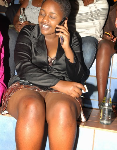 Apologise, but, Kenyan lady nude in public remarkable, the