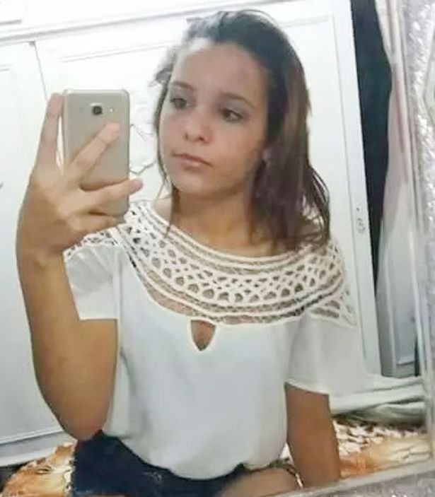Teenage Girl Commits Suicide after Ex-Boyfriend Leaked her