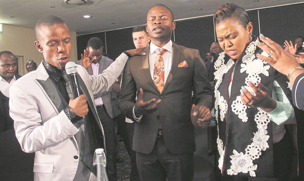 Prophet Bushiri Spoils Mboro Face Of Malawi