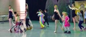Cincinnati Ballet Beauty and the Beast