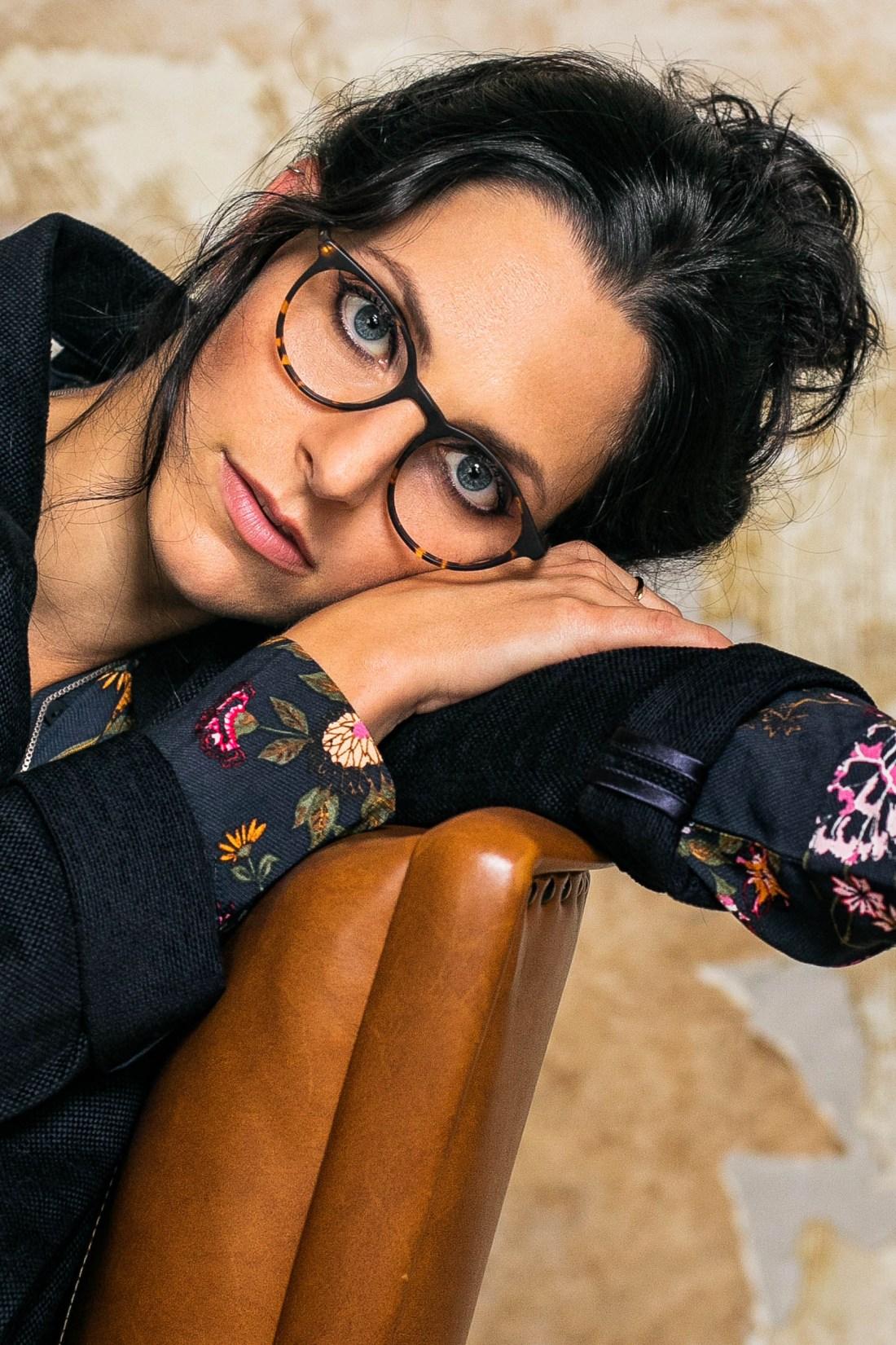 Hingucker, Hingucker Eyewear Concept Store, Faceprint, Brille, Sonnenbrille