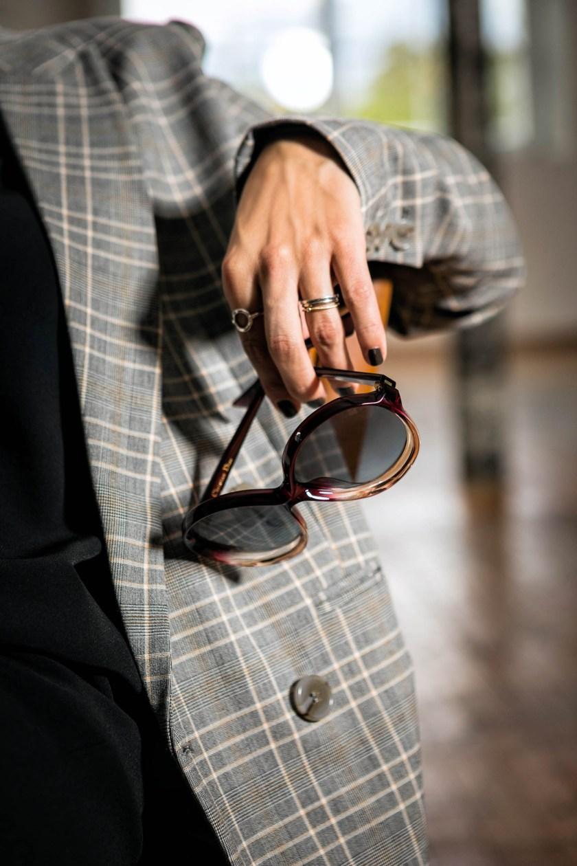 Dior, Faceprint, Sunglasses, Eyewear, Bitsche Optik, Hingucker
