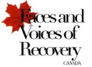 Faces and Voices of Recovery Canada