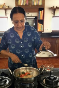 Nimmy Paul, Nimmy&Paul, Cochin, Kochi, Cooking Schools, Indian Cooking, Faces Places and Plates Blog