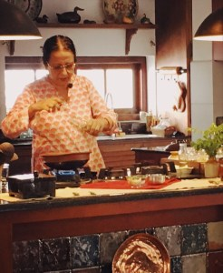 Nimmy Paul Cooking School, South Indian cuisine, Kochi, Kerala, Faces Places and Plates blog