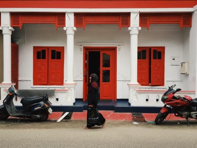 Fort Kochi, Kochi, Kerala, South India, Faces Places and Plates Blog