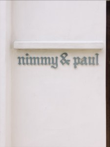 Nimmy & Paul cooking school, Kochi, Kerala, South India, India, Faces Places and Plates blog