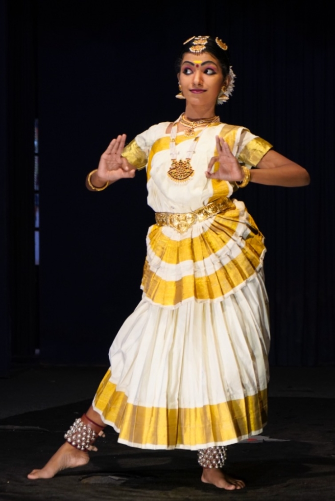 Kerala Natanam dance, Kochi, Kerala, South India, India, Faces Places and Plates blog