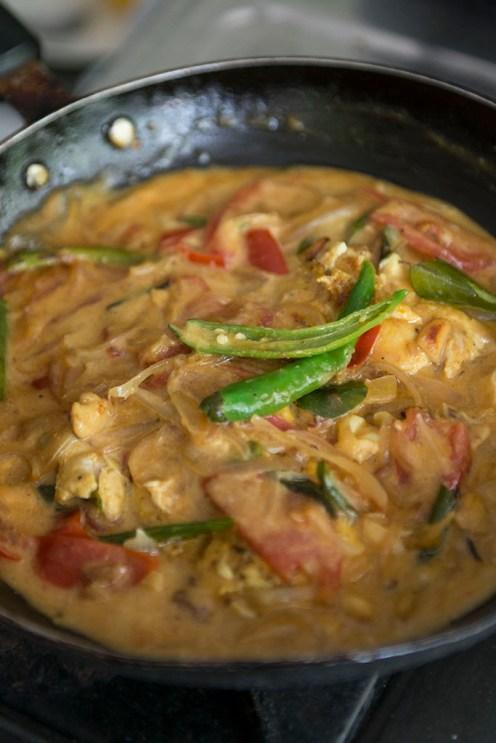 Fish Molee, Kochi, Fort Kochi, Cohin, Kerala, South India, India, Faces Places and Plates blog