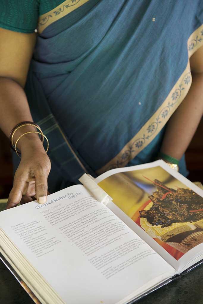The Bangala, cookbook, Karaikudi, Tamil Nadu, South India, India, Faces Places and Plates blog