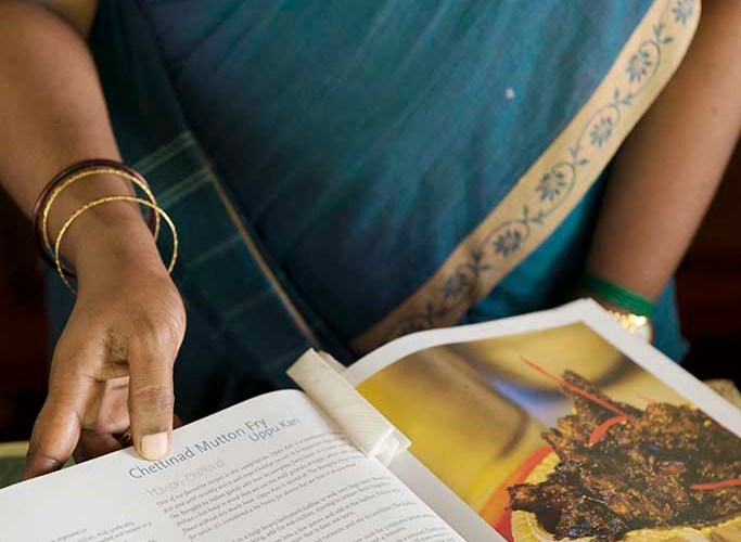 The Bangala, cookbook, Karaikudi, Tamil Nadu, South India, India, Faces Places and Plates blog