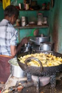 Street Food, Kochi, Fort Kochi, Cohin, Kerala, South India, India, Faces Places and Plates blog