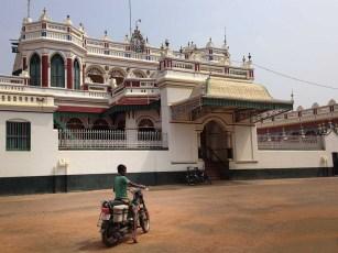 Karaikudi, Tamil Nadu, South India, India, Faces Places and Plates blog