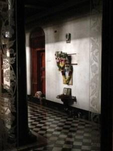 Chettiar mansion, Karaikudi, Tamil Nadu, South India, India, Faces Places and Plates blog