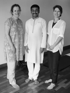 yoga, Kochi, Fort Kochi, Cochin, Kerala, South India, India, Faces Places and Plates blog
