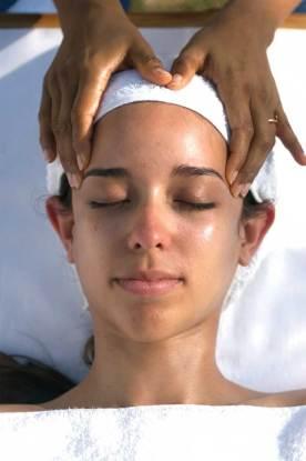 Isha Yoga Centre Rejuvenation