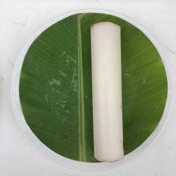 Banana stem