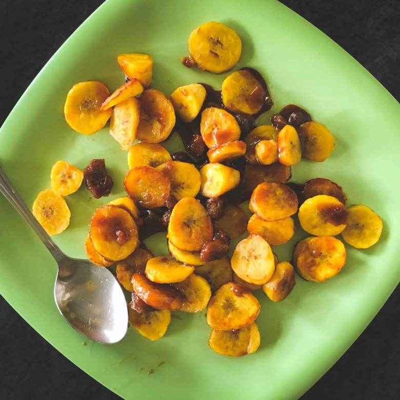 Caramelized-Bananas