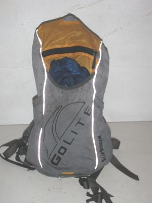 GoLite Slipstream