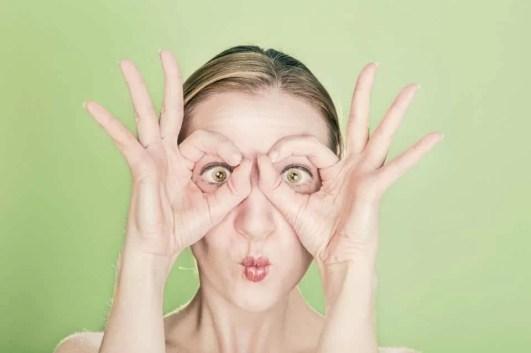 Helemaal Gratis, een uur Face Yoga les! 1