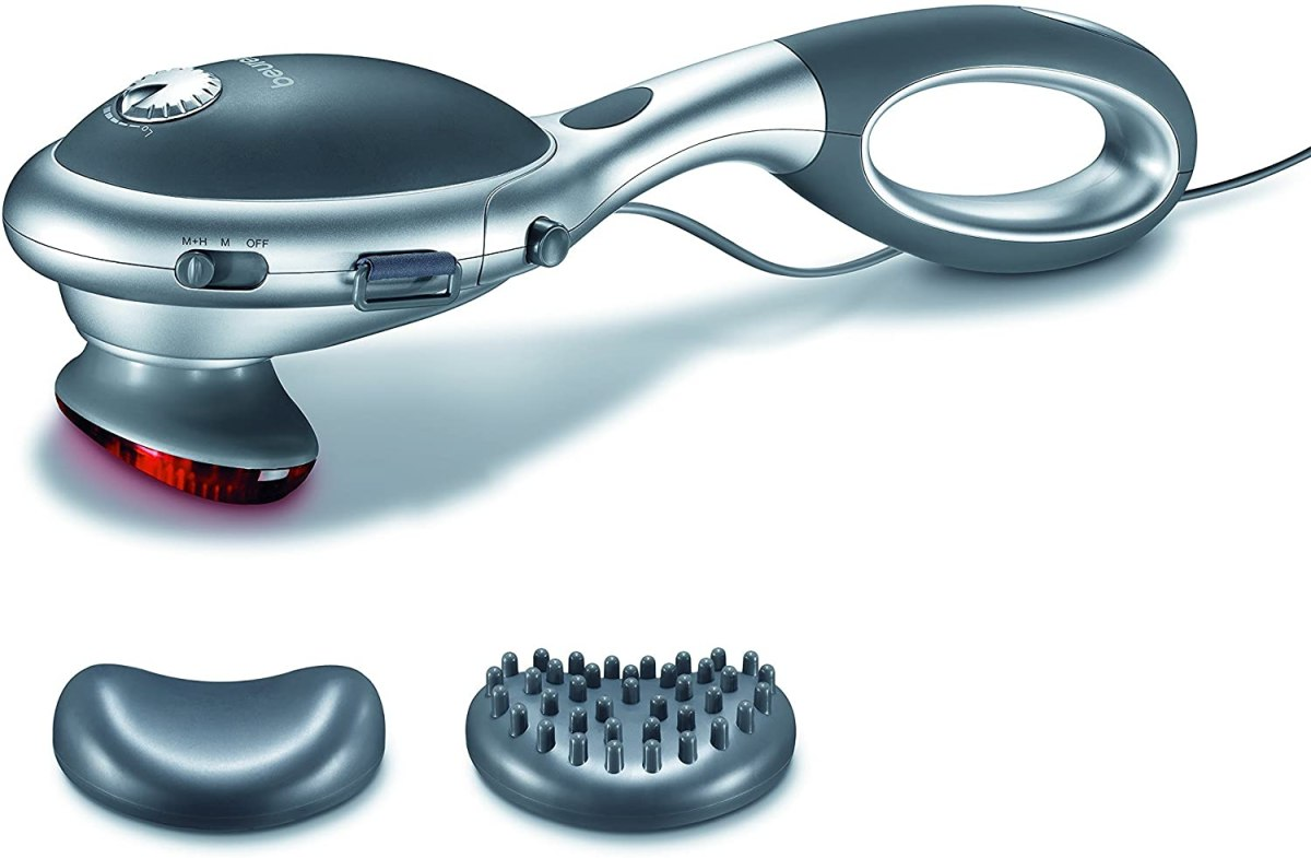 Beurer MG70 Infrared Tapping Percussion Massager