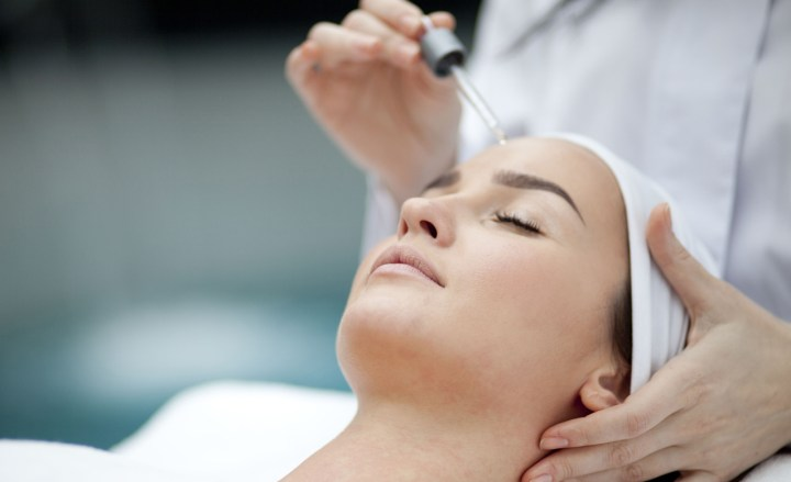 infusion facial treatment