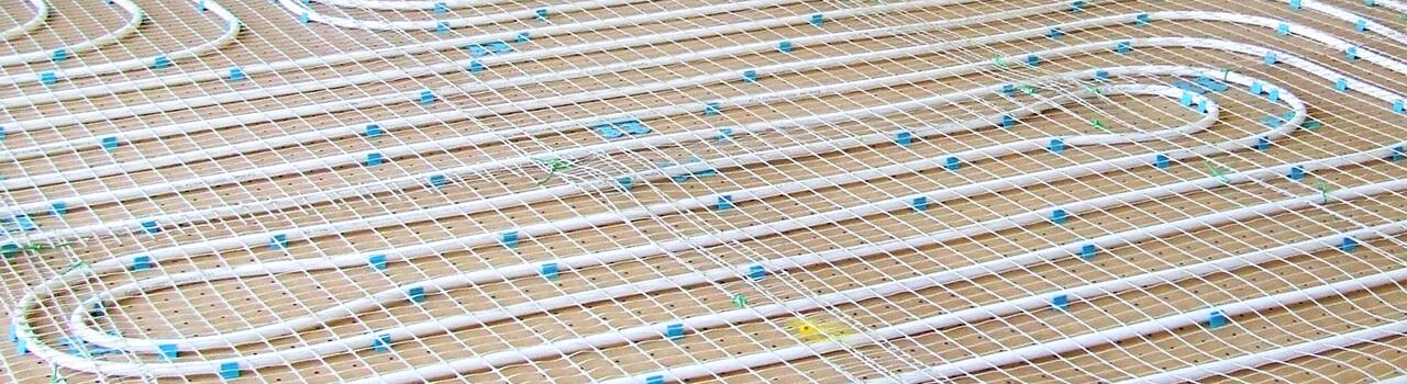 Impianti riscaldamento a pavimento  Rifare Impianto