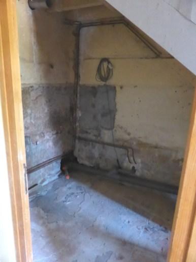 salle de bain isère