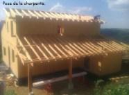 charpente maison bois voiron