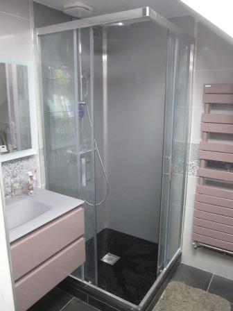 création salle de bain Isère 38