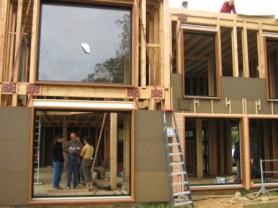 maison bois tullins construction