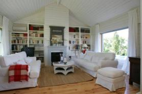 maison bois moirans isère intérieur