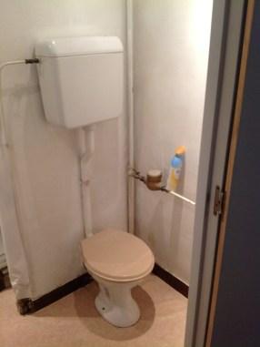 toilette salle de bain grenoble