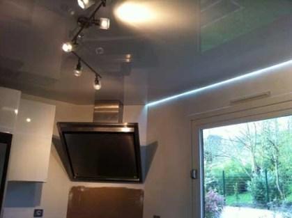 plafond tendu isère