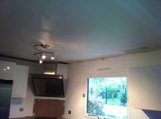 plafond tendu isere