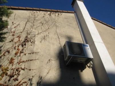 pompe a chaleur Valence