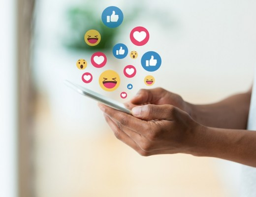 communication digitale en immobilier