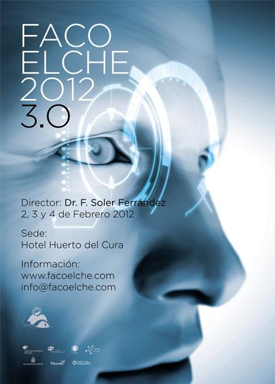 Cartel ganador de la edición 2012